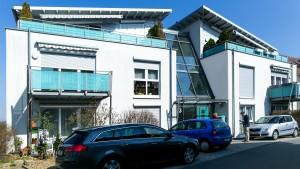 Wohnanlage Kelterstraße