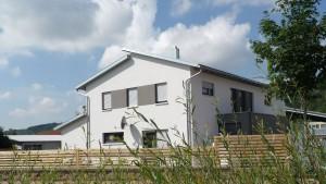 Wohnhaus Privat