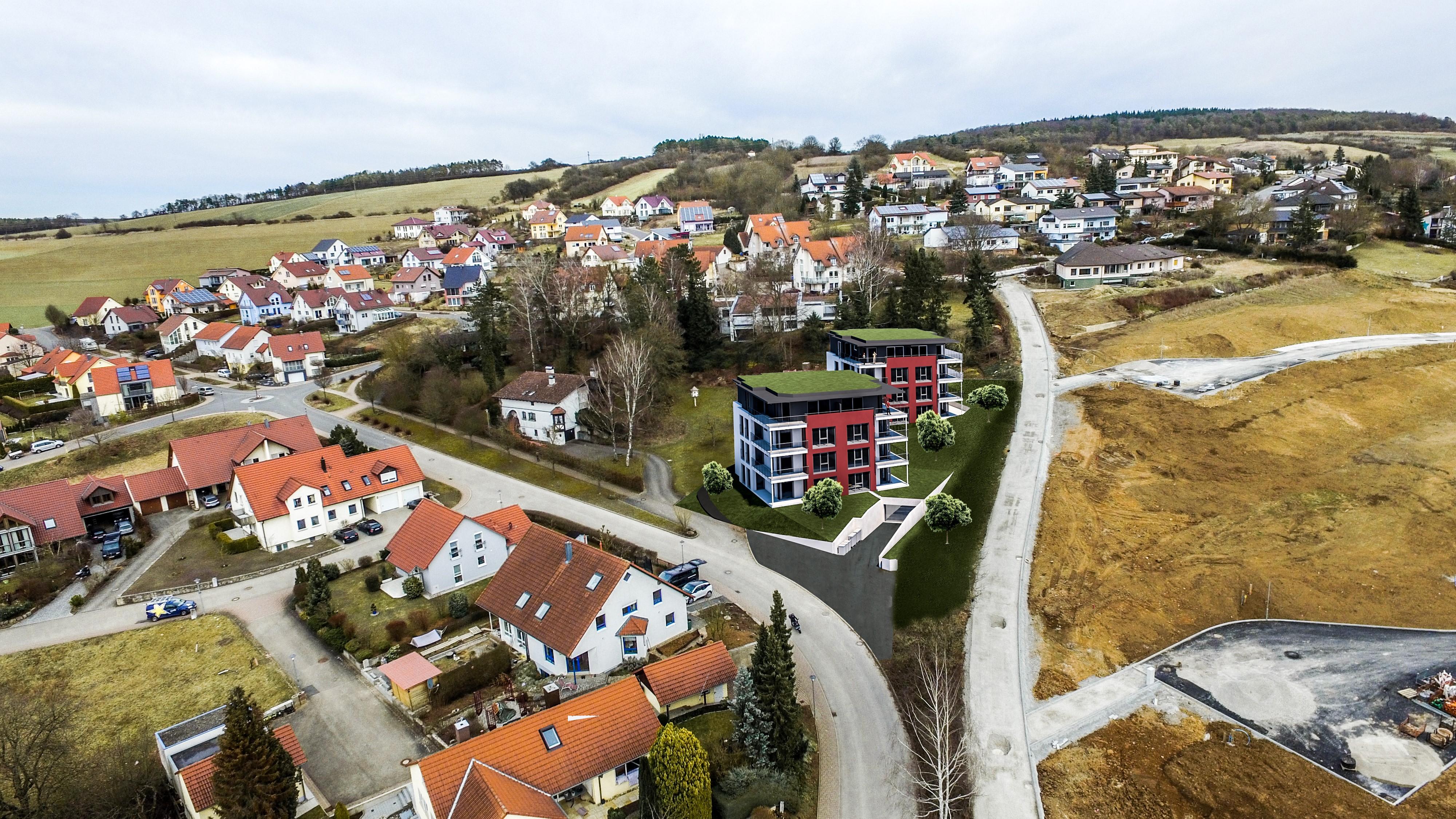 Wohnanlage Weikersheim