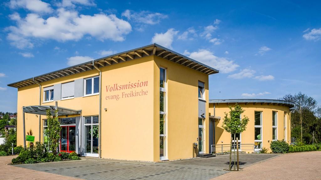 Volksmission Weikersheim