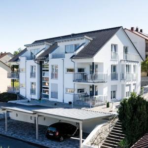 L20 | Mehrfamilienhaus