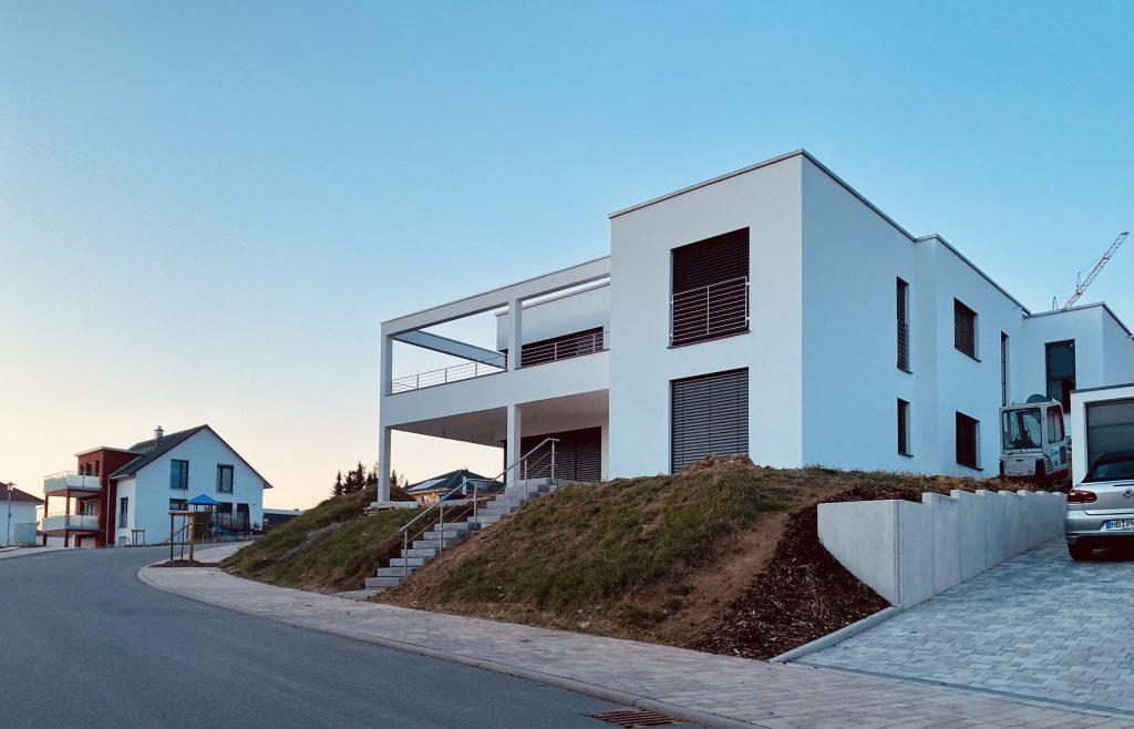 M16 | Wohnhaus