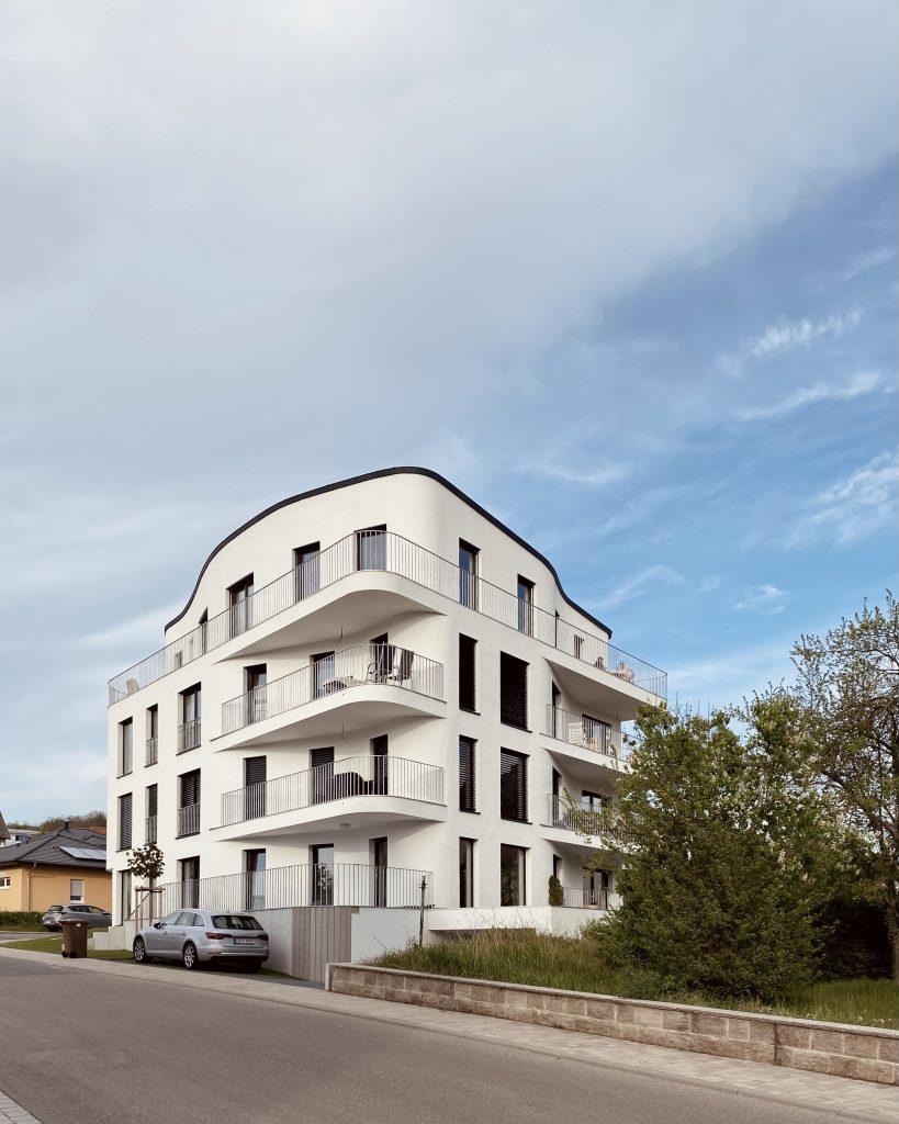 M²   Mehrfamilienhaus
